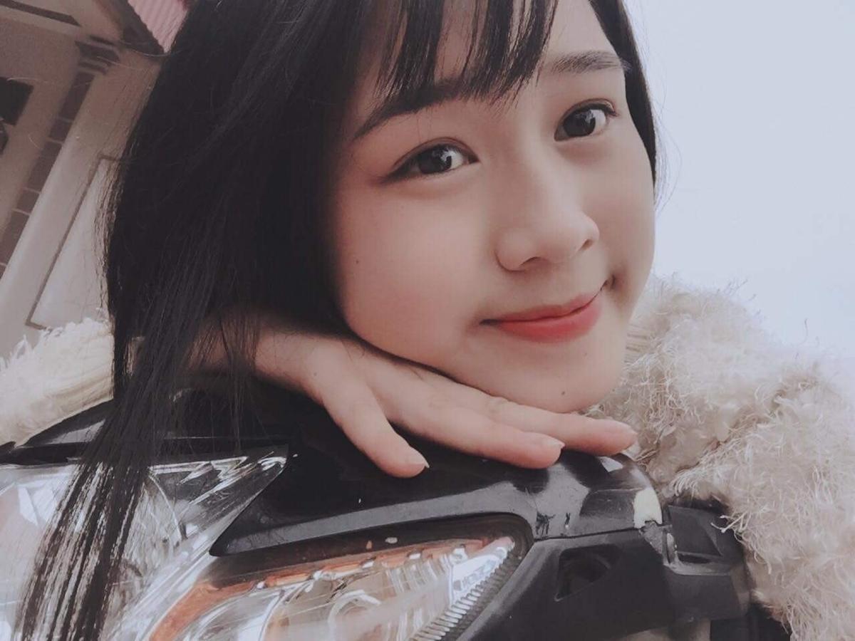 Nhan sắc thuở niên thiếu của Hoa hậu VN Đỗ Thị Hà - 6