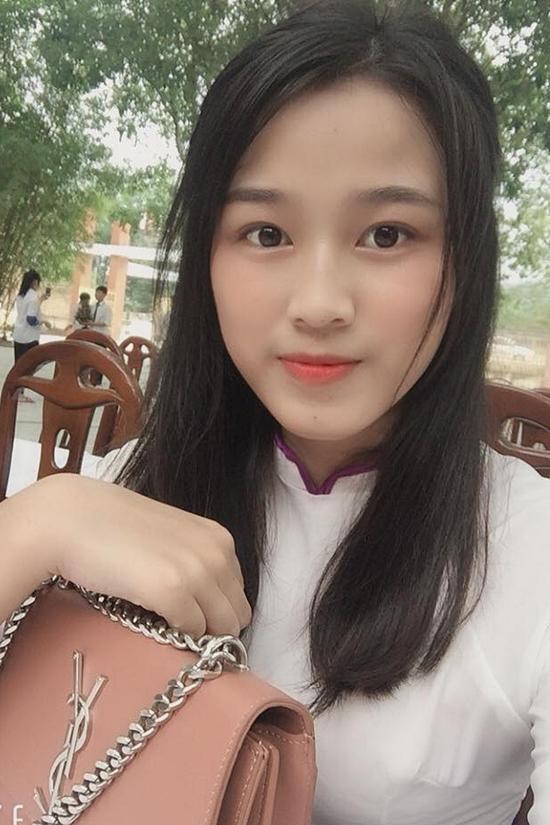 Nhan sắc thuở niên thiếu của Hoa hậu VN Đỗ Thị Hà - 10