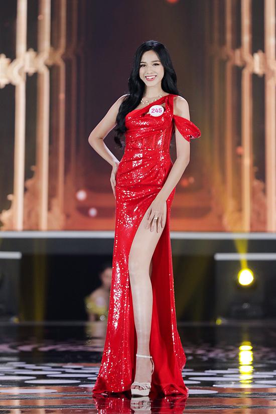 Nhan sắc thuở niên thiếu của Hoa hậu VN Đỗ Thị Hà - 14