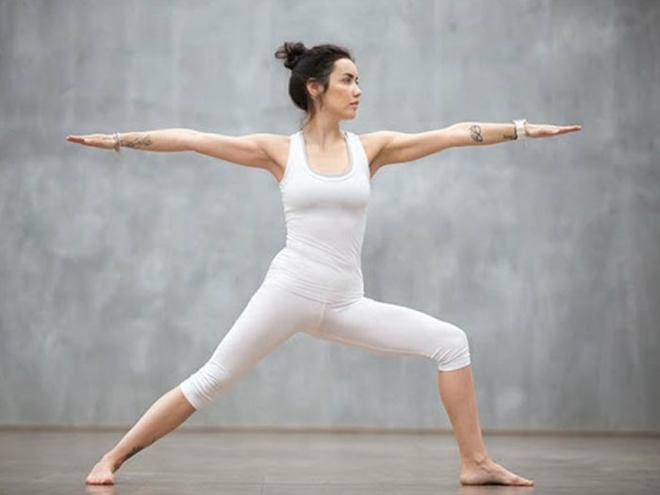 5 tư thế yoga giúp cơ thể dẻo dai