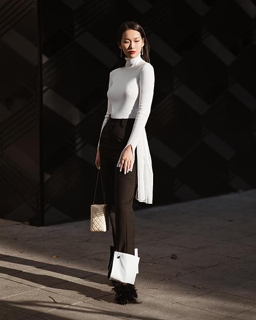 Tống Diệu Hằng bắt đầu nổi tiếng khi đạt giải cuộc thi Fashionista Việt Nam, sau đó liên tiếp góp mặt trong các sự kiện thời trang trong và ngoài nước. Năm 2012, cô gái gốc Hà thành được vinh dục là người châu Á duy nhất được mời làm giám khảo cuộc thi thiết kế mũ do hoàng gia Monaco tổ chức.