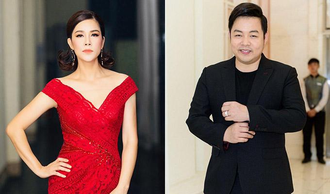 Thu Phương, Quang Lê sẽ tham gia đêm nhạc Gánh nhau trong đời.
