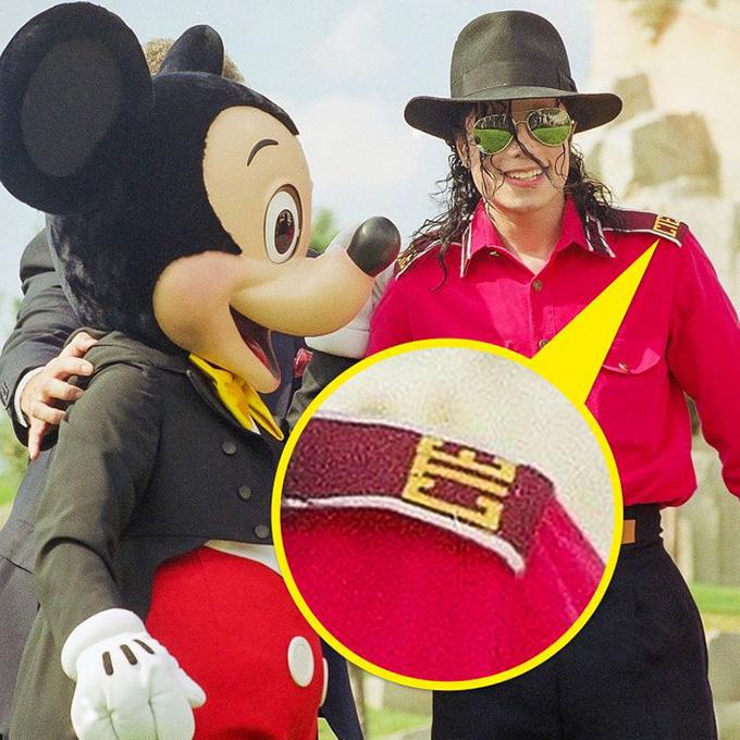 8 bí mật về phục trang của Michael Jackson  - 8