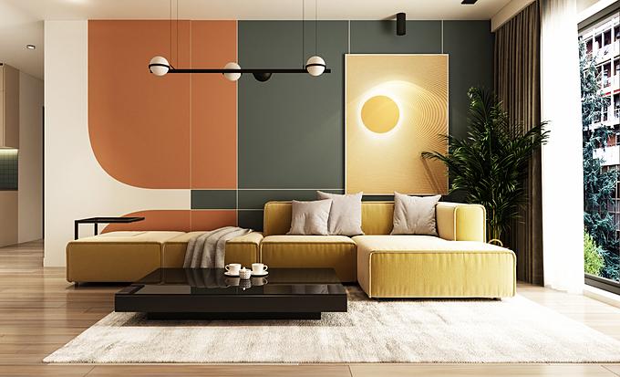 4 phong cách nội thất được ưa chuộng nhất năm 2020 - 4