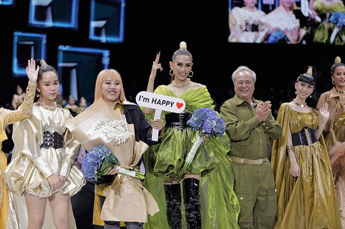 Thảo Nguyễn sinh năm 1991 tại Thanh Hóa, tốt nghiệp Đại học Sư phạm Nghệ thuật Trung ương chuyên ngành thiết kế thời trang. Sau khi ra trường, năm 2014, cô lập thương hiệu thời trang trẻ em. Cùng năm, cô được biết tới qua chương trình Project Runway. Các bộ sưu tập của Thảo Nguyễn từng được trình diễn tại Vietnam Internation Fashion Week, Tuần lễ thời trang trẻ em...