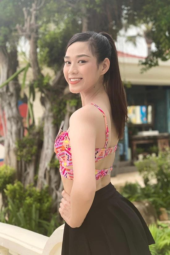 Các kỹ năng Đỗ Thị Hà cần rèn luyện trước khi thi Hoa hậu Thế giới 2021 - 11