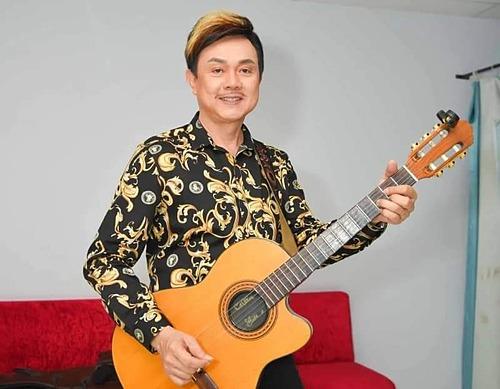 Nghệ sĩ Chí Tài qua đời ở tuổi 62.
