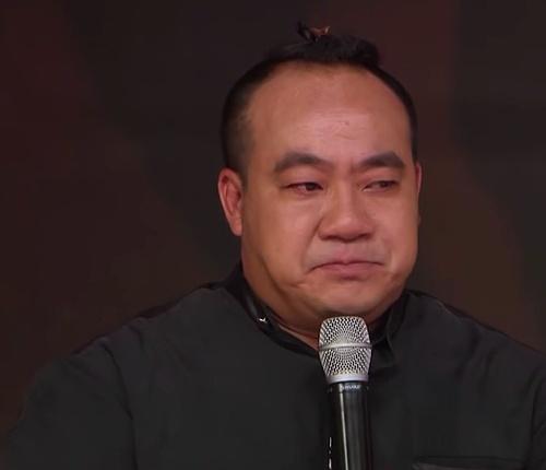 Hiếu Hiền xin lỗi vì đăng những hình ảnh cuối cùng của nghệ sĩ Chí Tài.