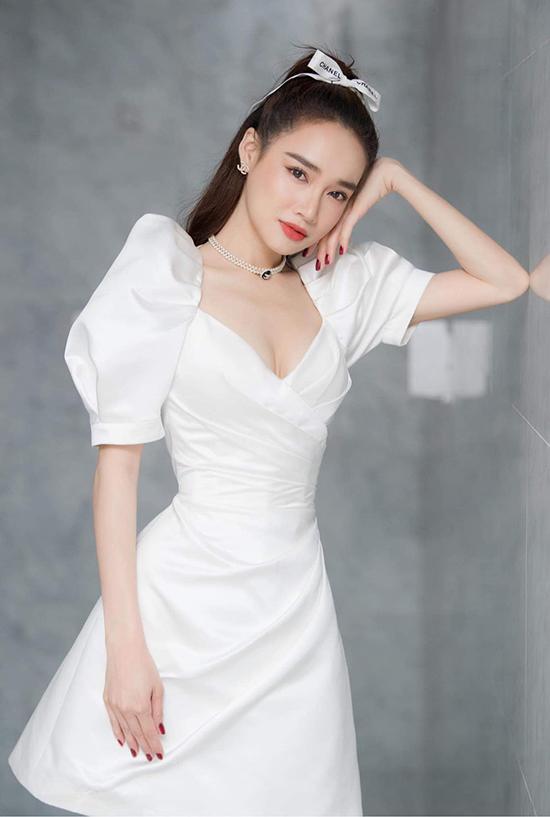 Nhã Phương Chung Thanh Phong