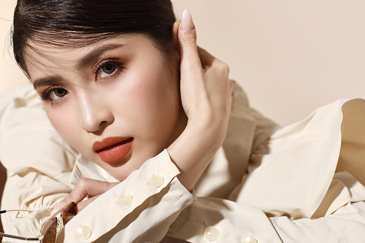 Tipu - Nhà sáng lập thương hiệu Tipu Makeup & Academy