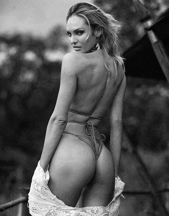 Candice Swanepoel sinh ngày 20/10/1988 tại Nam Phi. Cô là một trong những thiên thần kỳ cựu sở hữu lượng người hâm mộ đông đảo nhất dàn chân dài Victorias Secret. Năm 2016, cô xếp vị trí thứ 8 trong danh sách người mẫu kiếm tiền nhiều nhất thế giới do Forbes công bố.