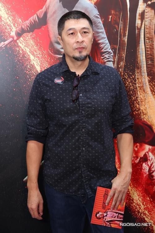 Đạo diễn Charlie Nguyễn.