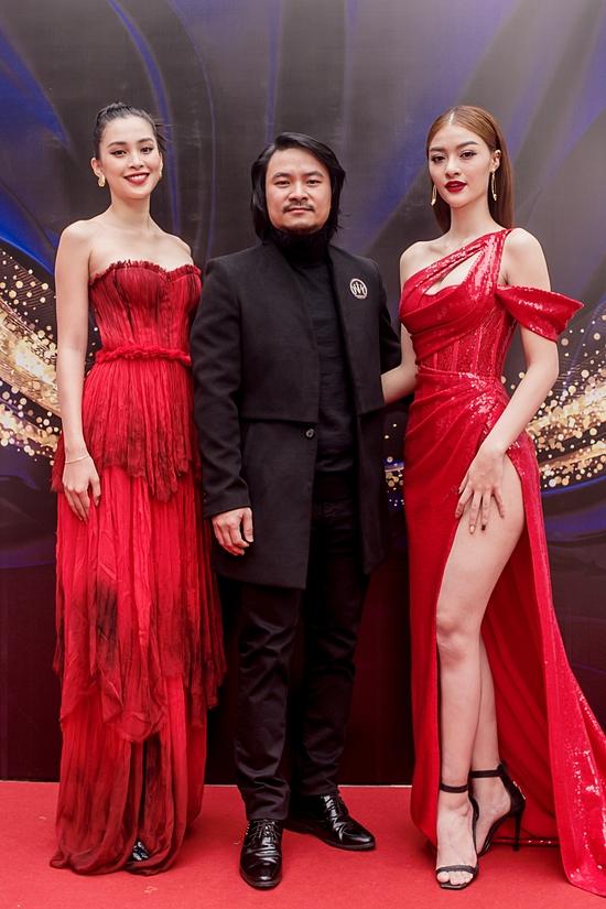Đạo diễn Hoàng Nhật Nam lần đầu đảm nhận vai trò Trường ban giám khảo. Anh từng làm tổng đạo diễn Hoa hậu Việt Nam 2014 - 2020, Hoa hậu Thế giới Việt Nam 2019 và nhiều chương trình nghệ thuật lớn khác.
