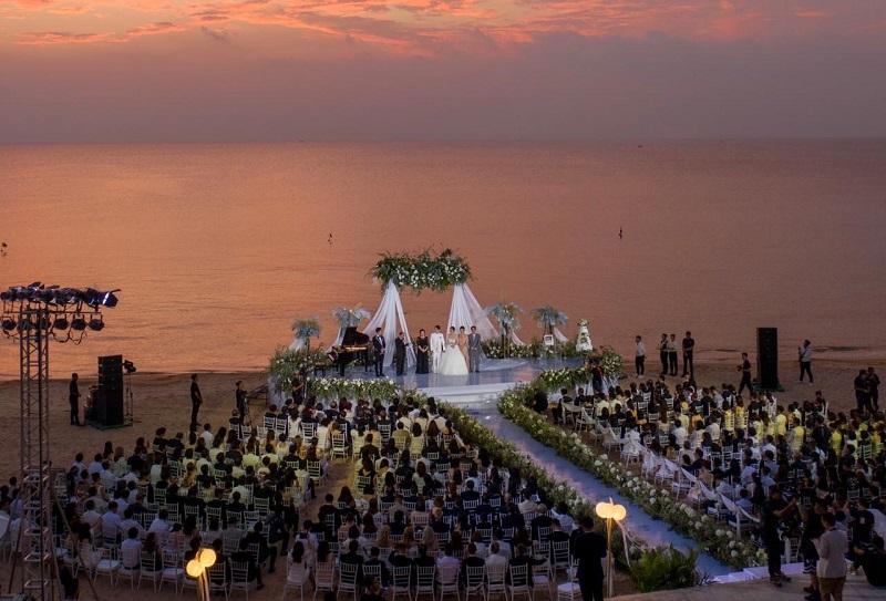 Lễ cưới hoàn hảo trong tầm tay với sổ tay bí quyết Vinpearl - 7