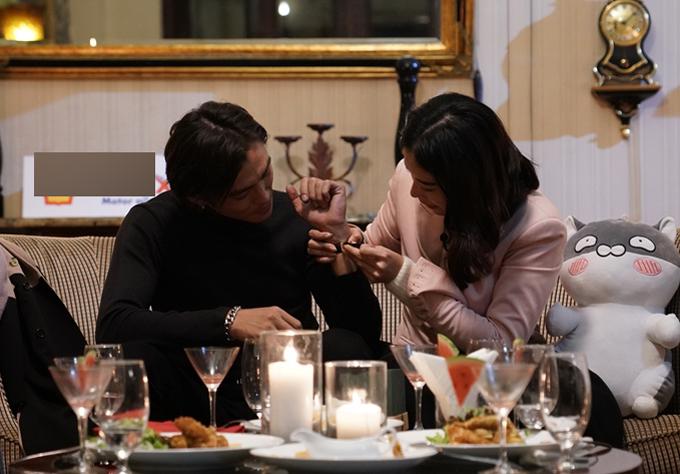 Mối quan hệ của Nam Em và Lãnh Thanh được nhiều khán giả ủng hộ. Sau chương trình, cả hai thường xuyên xuất hiện như hình với bóng bên nhau ở các sự kiện.