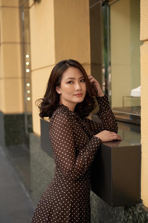 Designer& stylist : Trần Thu Trang & Nguyễn Đức Huy   Photo: Lê Nguyễn Tuấn Minh  Make up: Trang Art
