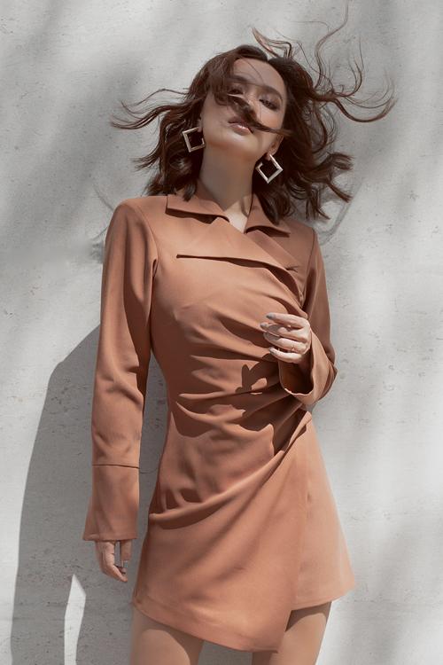 Ái Phương diện trang phục menwear