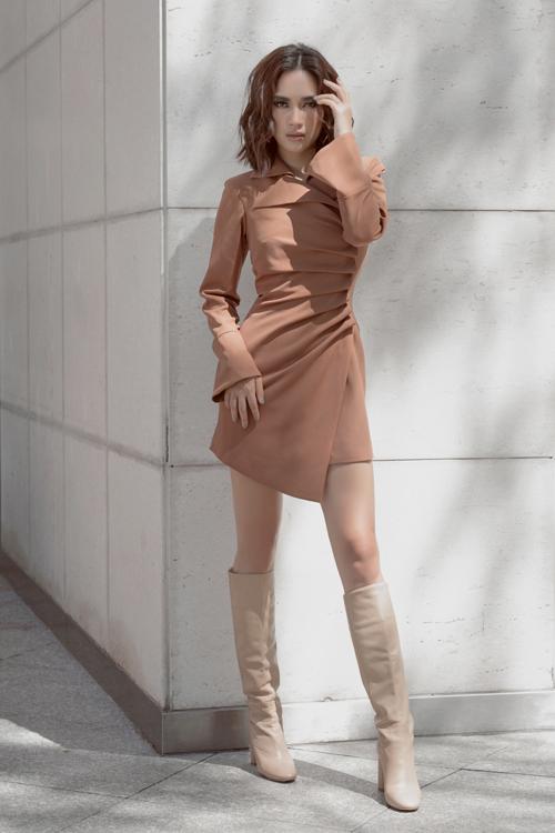 Ái Phương diện trang phục menwear - 2