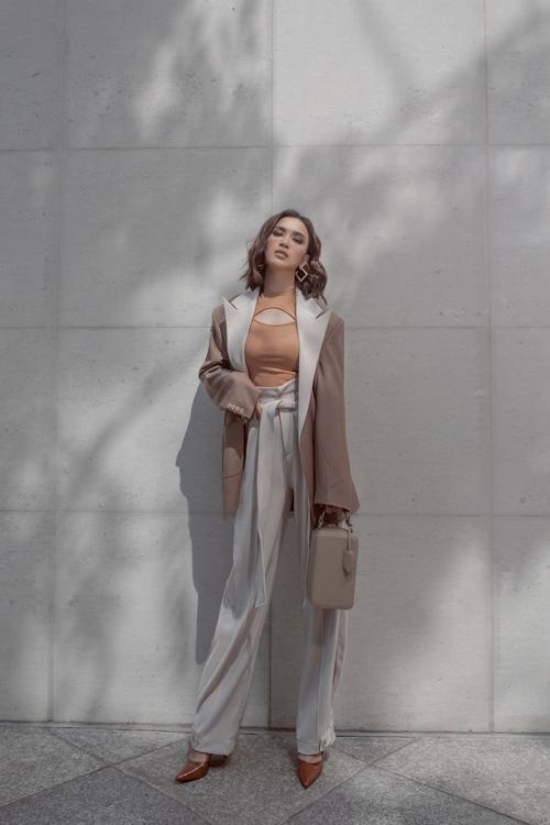 Ái Phương diện trang phục menwear - 8