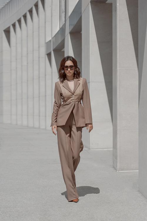Ái Phương diện trang phục menwear - 12