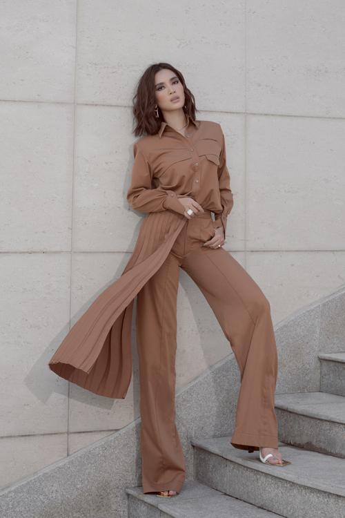 Ái Phương diện trang phục menwear - 20