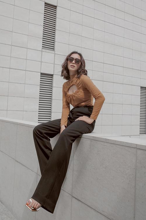 Ái Phương diện trang phục menwear - 22