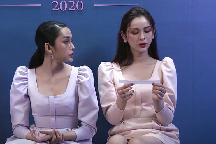 Thí sinh đẹp nhất Hoa hậu Chuyển giới VN không biết tiếng Anh - 2