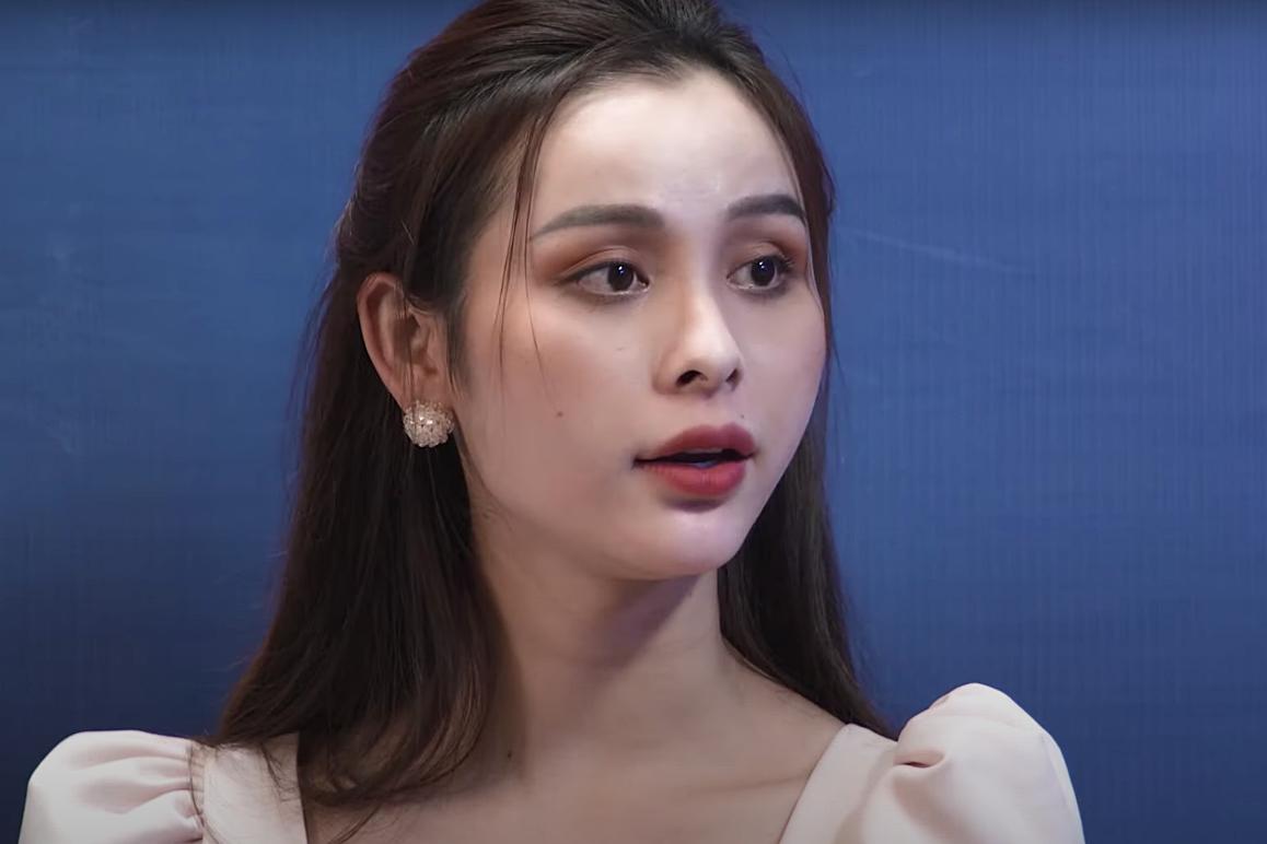 Thí sinh đẹp nhất Hoa hậu Chuyển giới VN không biết tiếng Anh - 4