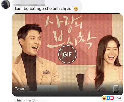 Dù vỡ òa hạnh phúc khi biết tin cặp đôi của Hạ cánh nơi anh chính thức hẹn hò, nhưng nhiều fan Việt lại tỏ ra đã biết cái kết này từ lâu, chỉ làm bộ bất ngờ cho anh chị vui.