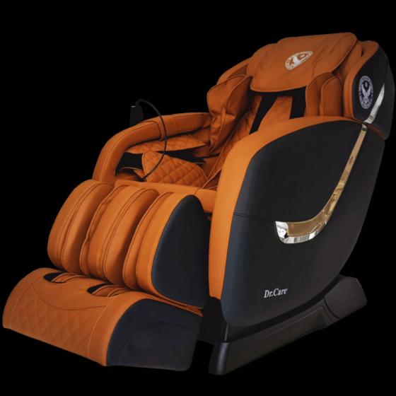 Ghế massage Dr.Care Golfer giảm 31.000.000đ(- 49 %)Hàng nhập khẩu chính hãng 100% của Mỹ.Nhiều bài tập massage Yoga và kéo căng cánh tayCông nghệ massage hiện đại nhất hiện nay: 2 máy massage trong 1 ghế.2 máy massage có tổng cộng là 8 tay đấm, tương đương với 4 người xoa bóp đấm lưng cùng lúc. Công nghệ này giúp tăng gấp đôi hiệu quả massage, giúp tiết kiệm thời gian, giảm đau nhức nhanh hơn gấp 2 lần so với ghế massage chỉ có 1 bộ máy.Điều đặc biệt của công nghệ này là 2 máy massage sẽ giữ chặt cơ thể, kéo căng, duỗi thẳng cơ thể của bạn, đem đến một cảm giác thư giản và thoải mái tột đỉnh nhất.Thời gian bảo hành: 5 nămGiao hàng miễn phí toàn quốc    CóDùng thử ghế miễn phí 5 ngày tận nhà.    CóĐổi trả 14 ngày sau khi mua với bất kỳ lý do gì.