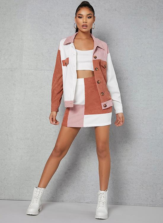 Trang phục nhung tăm cho mùa lạnh - 20