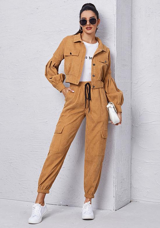 Trang phục nhung tăm cho mùa lạnh