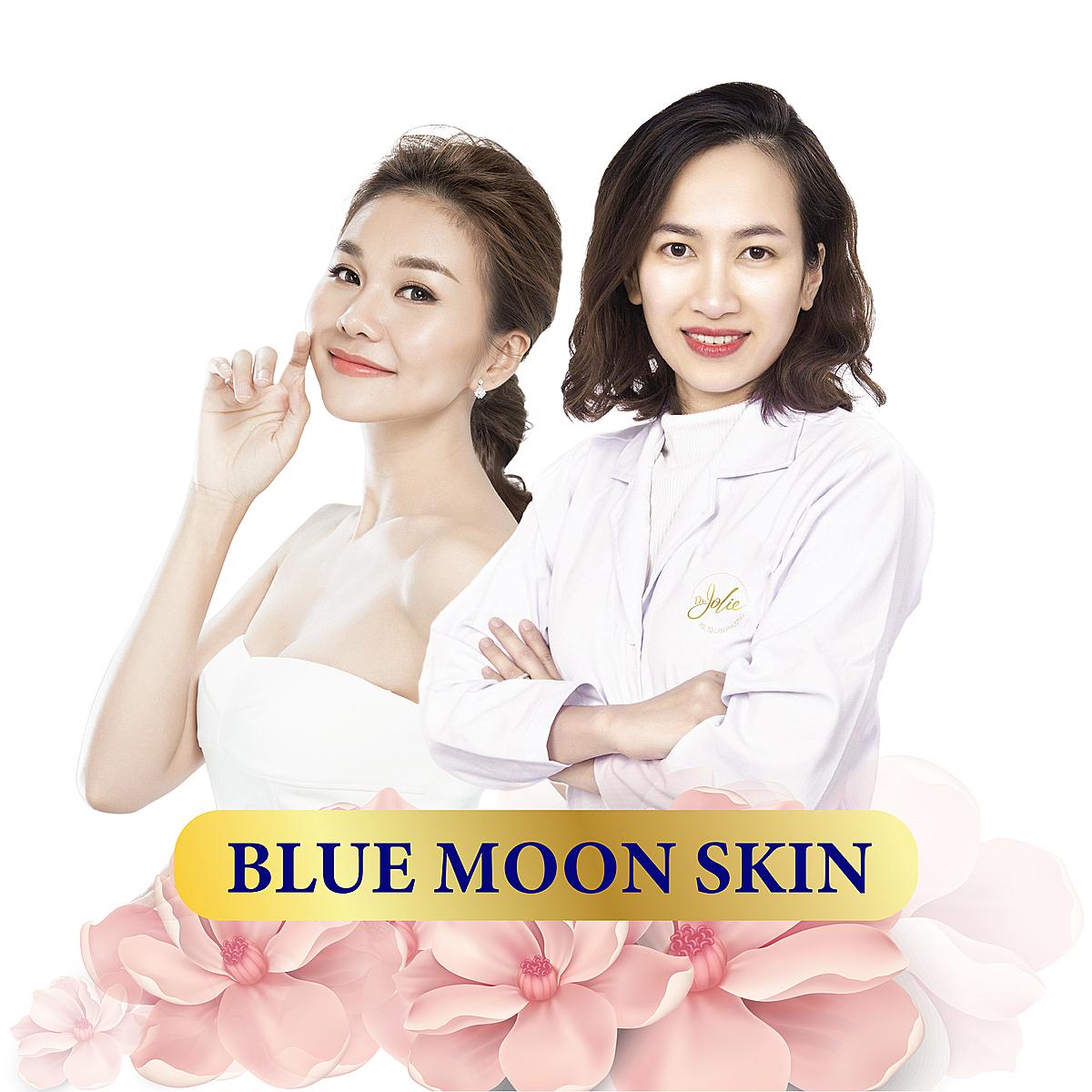 Bluemoon Skin thích hợp cho phụ nữ dưới 40 tuổi.