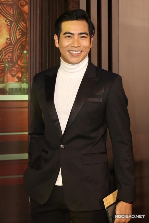 Diễn viên Thanh Bình đóng một vai được sáng tạo thêm so với nguyên tác văn học của nhà văn Nam Cao.