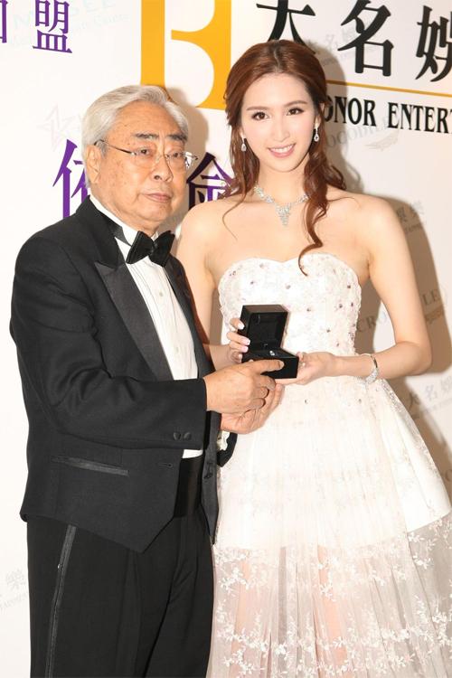 Ông Lâm Kiến Danh, người từng gây chú ý với quan hệ cùng người đẹp Hà Ngạo Nhi.