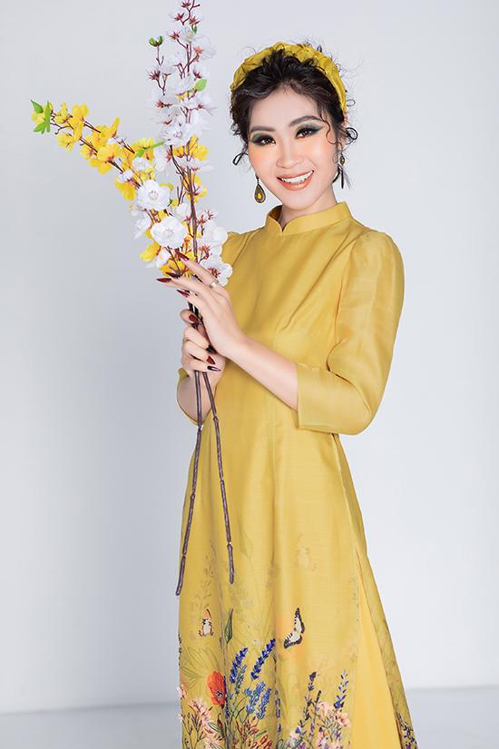 Ca sĩ Hà Myo.
