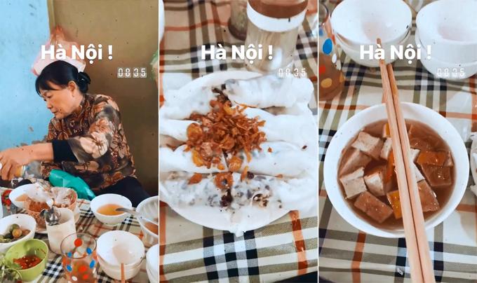 Vũ Khắc Tiệp khen quán bò nướng ngon nhất Hà Nội - 4