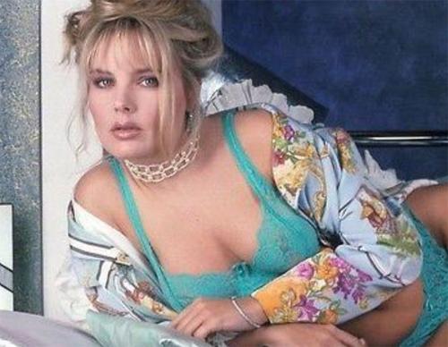 Người đẹp Eve Vorley từng có thời gian đóng phim cấp ba. Ảnh: SBB.