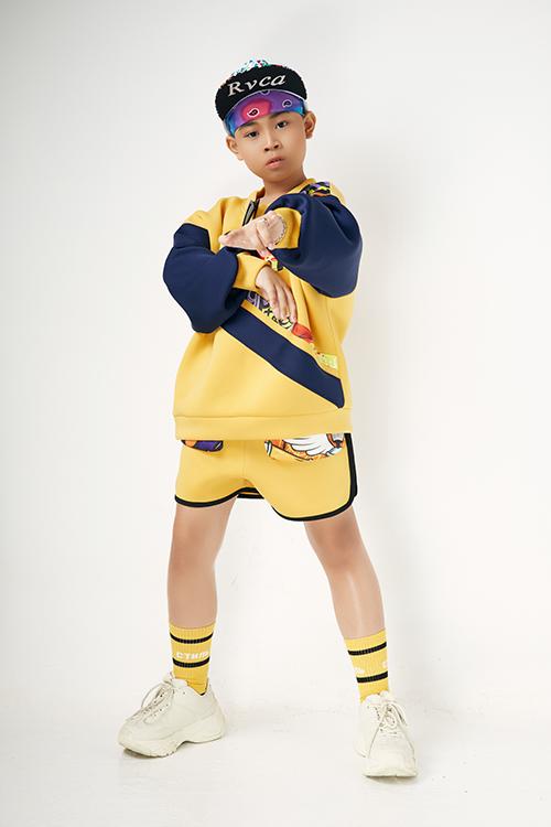 Từ cơn sốt của rap ở năm 2020 cho đến thời điểm hiện tại, đạo diễn Nguyễn Hưng Phúc quyết định tổ chức chương trình dành cho thiếu nhi và bắt đúng trend thịnh hành.