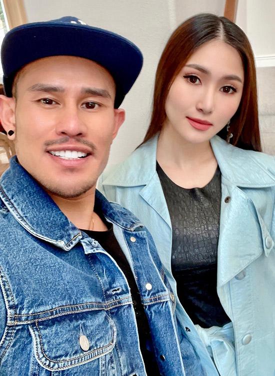 Đạo diễn nghệ thuật gốc Việt kể hậu trường làm việc với Phạm Băng Băng - 4