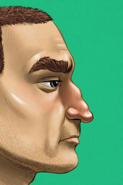 Hình dáng chiếc mũi nói gì về tính cách của bạn - 18