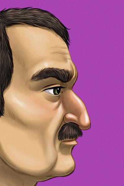 Hình dáng chiếc mũi nói gì về tính cách của bạn - 4