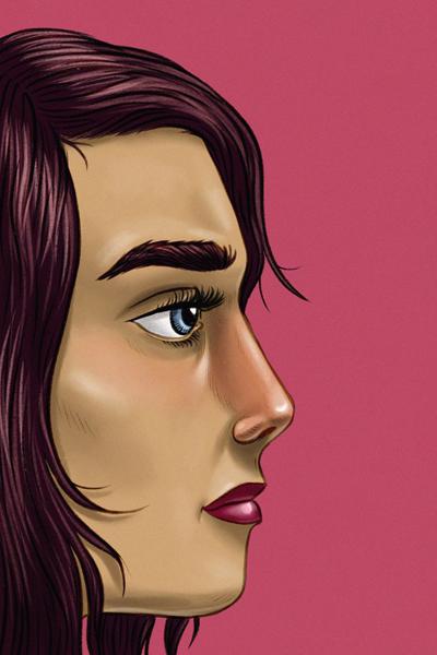 Hình dáng chiếc mũi nói gì về tính cách của bạn - 6