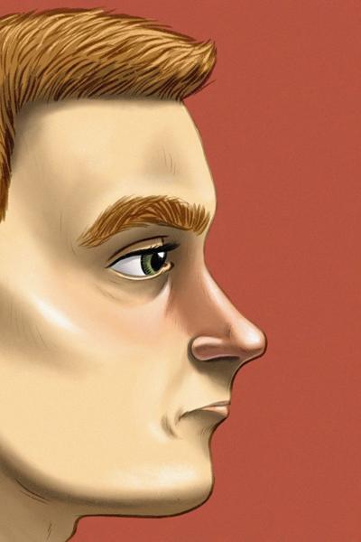 Hình dáng chiếc mũi nói gì về tính cách của bạn - 8