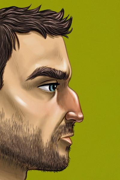 Hình dáng chiếc mũi nói gì về tính cách của bạn - 12