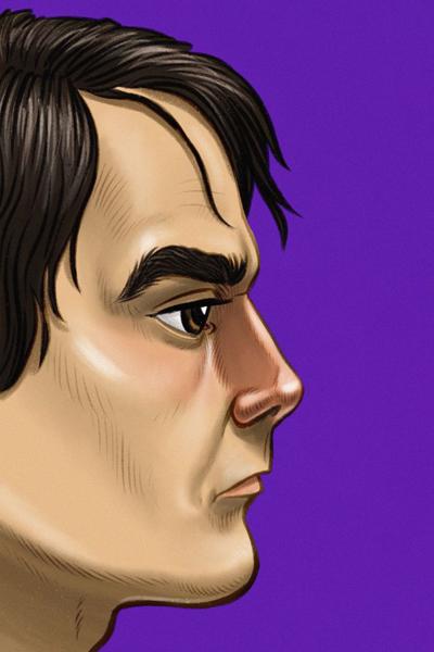 Hình dáng chiếc mũi nói gì về tính cách của bạn - 16