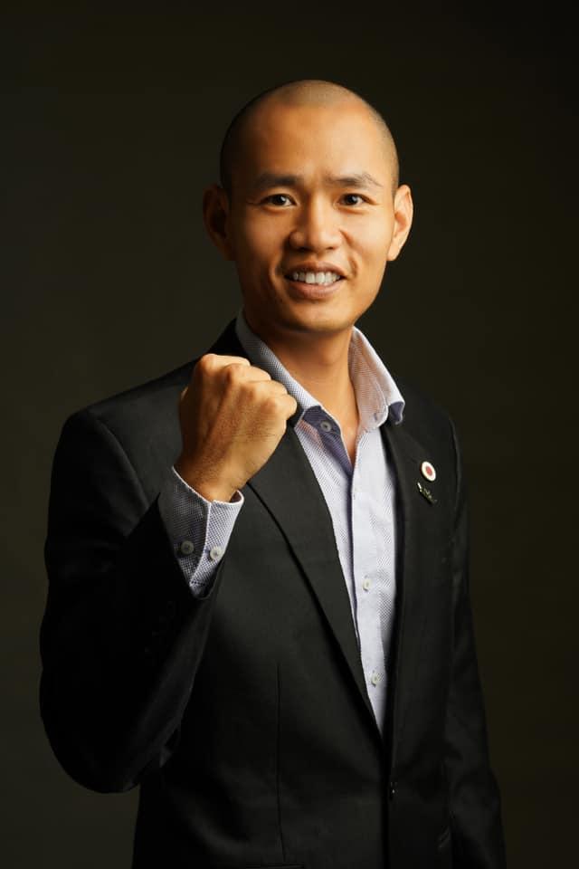 Anh Nguyễn Văn Thanh