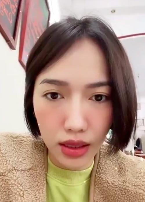 Diệu Nhi làm foodtour Hà Nội trêu tức Kiều Minh Tuấn