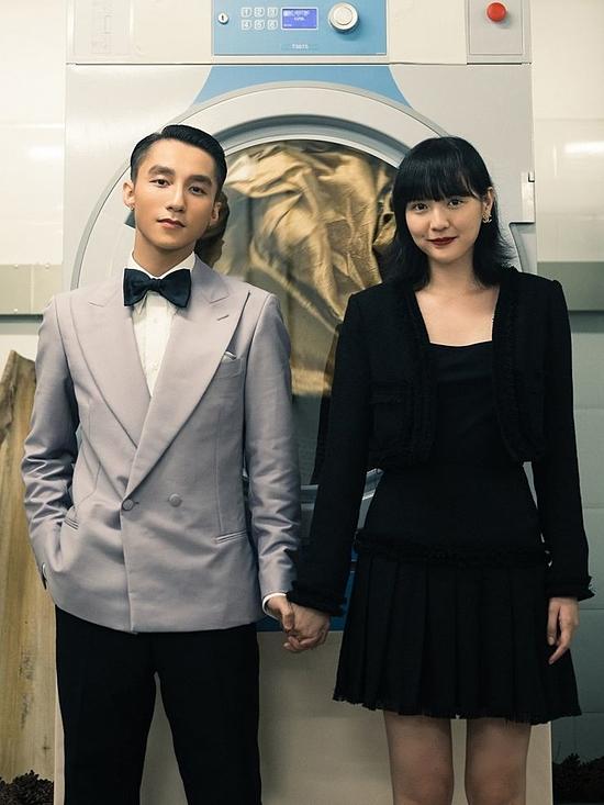 Với lợi thế diễn viên độc quyền, Hải Tú được chọn vào vai nữ chính trong MV Chúng ta của hiện tại của Sơn Tùng M-TP, ra mắt tháng 12/2020. Diễn xuất của cô còn gượng gạo, không được đánh giá cao.