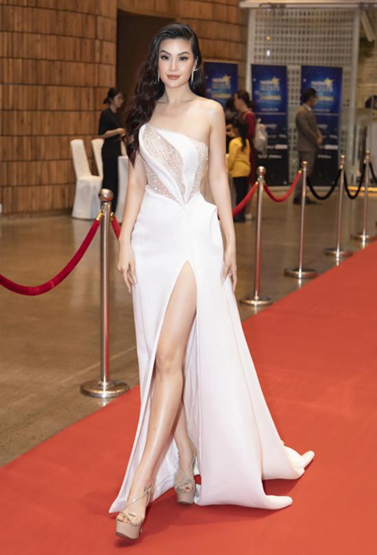 Diễm Trang gala Ngôi sao của năm 2020 tối 19-1 Nguyễn Minh Tuấn